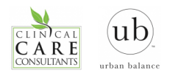 Clinical Care Consultants & Urban Balance