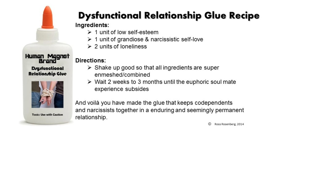 Dysf Glue