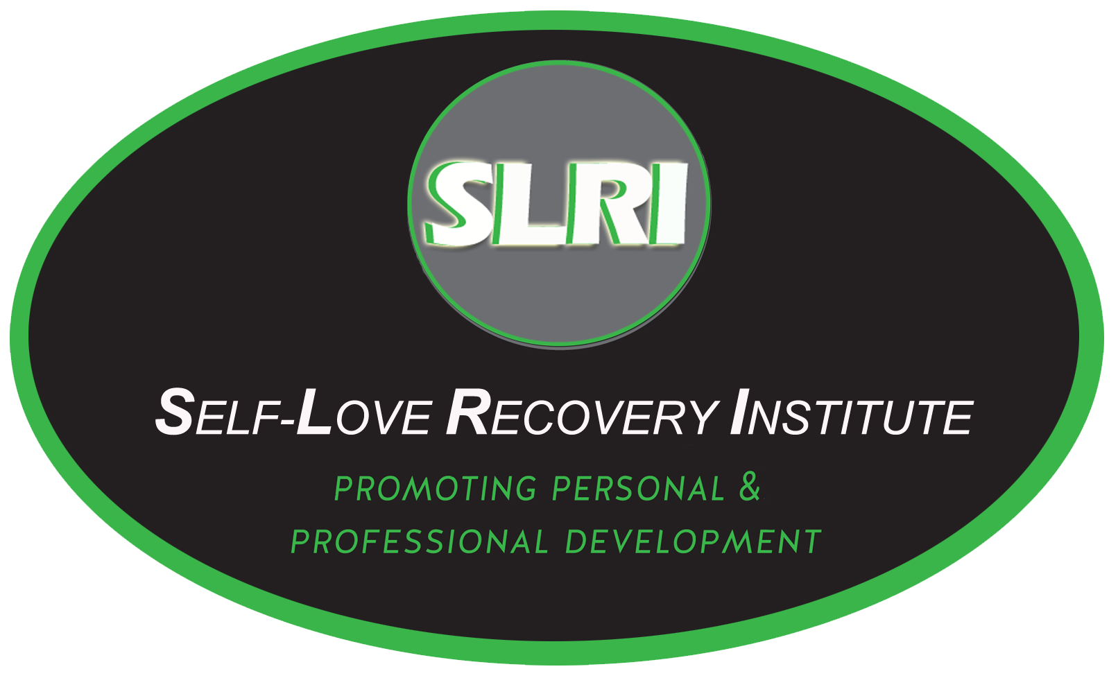 SELF LOVE RECOVERY INSTITUTE