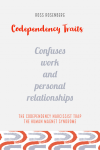 Confuses work and personal relationships