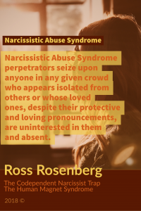 Are gas lighters narcissists and sexual dysfunction