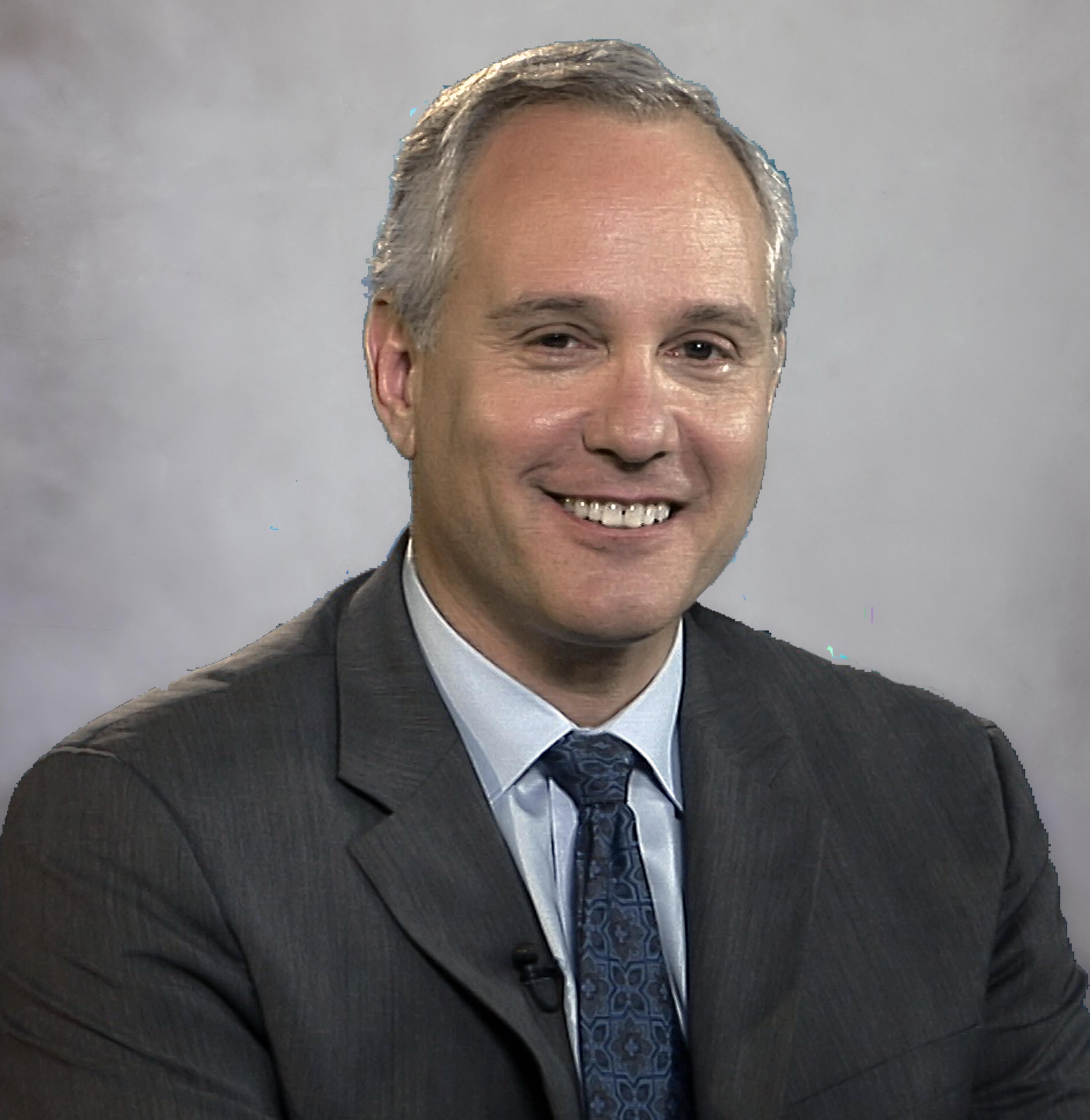 Ross Rosenberg
