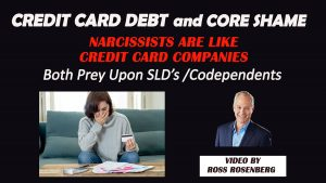 core shame codependency ross rosenberg