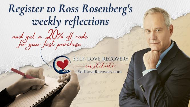 SLD gaslighting self-love deficit disorder Ross Rosenberg