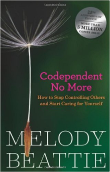 Melody Beattie Codependent Book